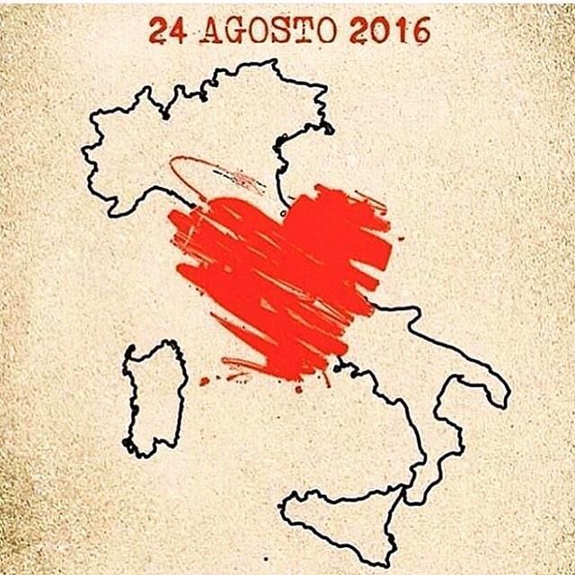 Emergenza terremoto centro italia ricerche radiologiche for Case logic italia